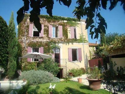 Chambres D Hotes The Wine B B Chez La Sommeliere Daniele Raulet