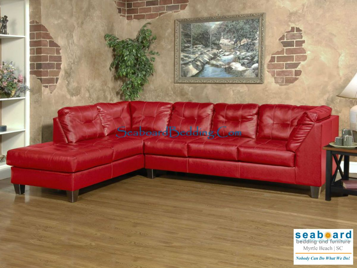 Serta 2500 Sectional | Colorful Sofa Sets | Pinterest