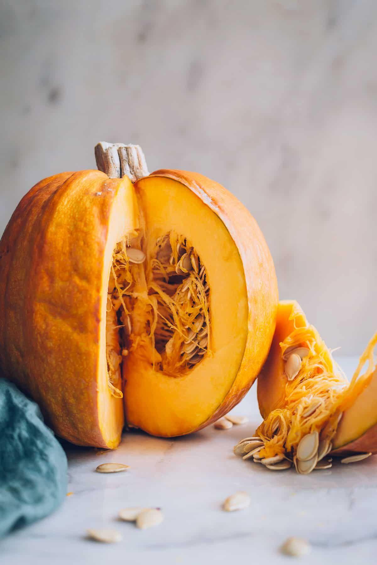 Hormone Balancing Pumpkin Spice Latte