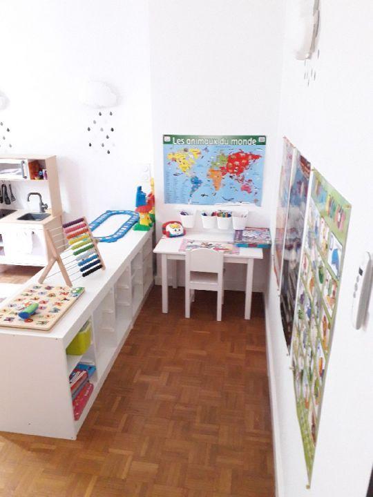 La mezzanine de juandco + 9 autres photos - Les photos de la semaine
