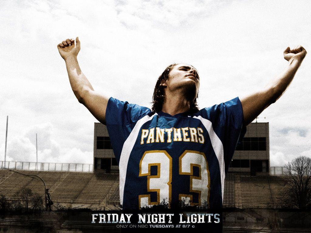 Friday Night Lights Friday Night Lights Friday Night