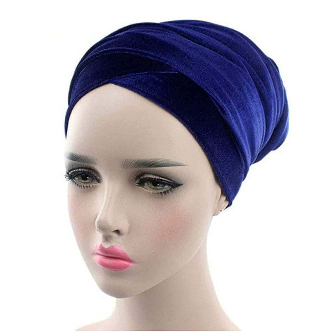 Scarica subito la foto giovane ragazza adolescente musulmana in hijab. World Traditional Clothing Womens Luxury Velvet Turban Hijab Cap Hat Extra Long Tube Head Wrap Scarves Clothing Shoes Accessories Vishawatch Com