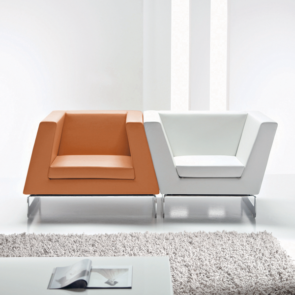 Charmant Contemporary Designer Furniture In A Minimalist Style » Adorable Home