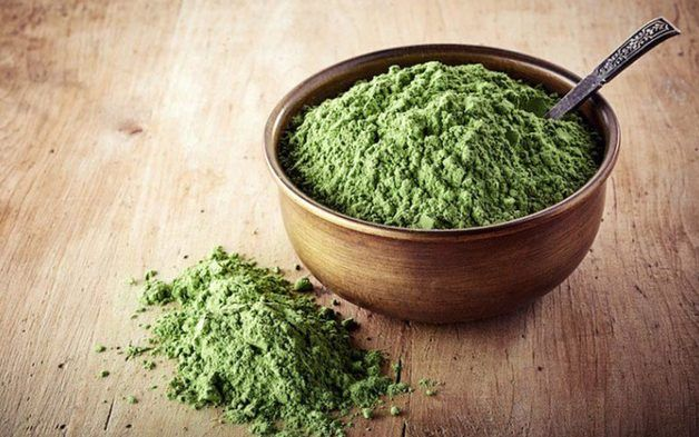 CHLORELLA Supperfood benefits & side effects