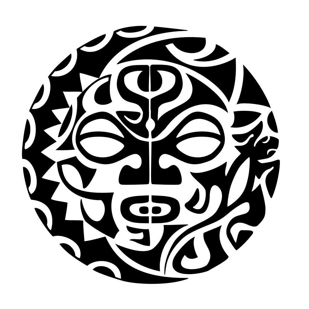 Tatuagens Tribais Indigenas Significados Search Maori Pinterest