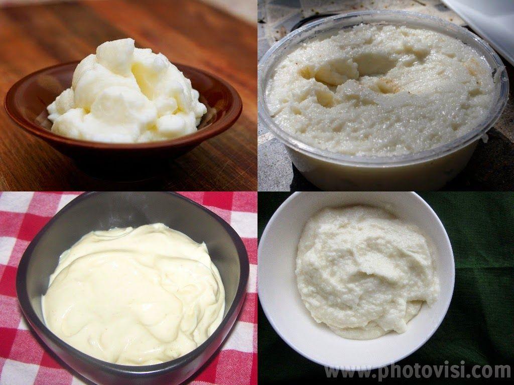 عالم الطبخ والجمال طريقة عمل صلصة الثوم للشاورما لذيذة جدااا Cuisine Sauce Creme Confiture