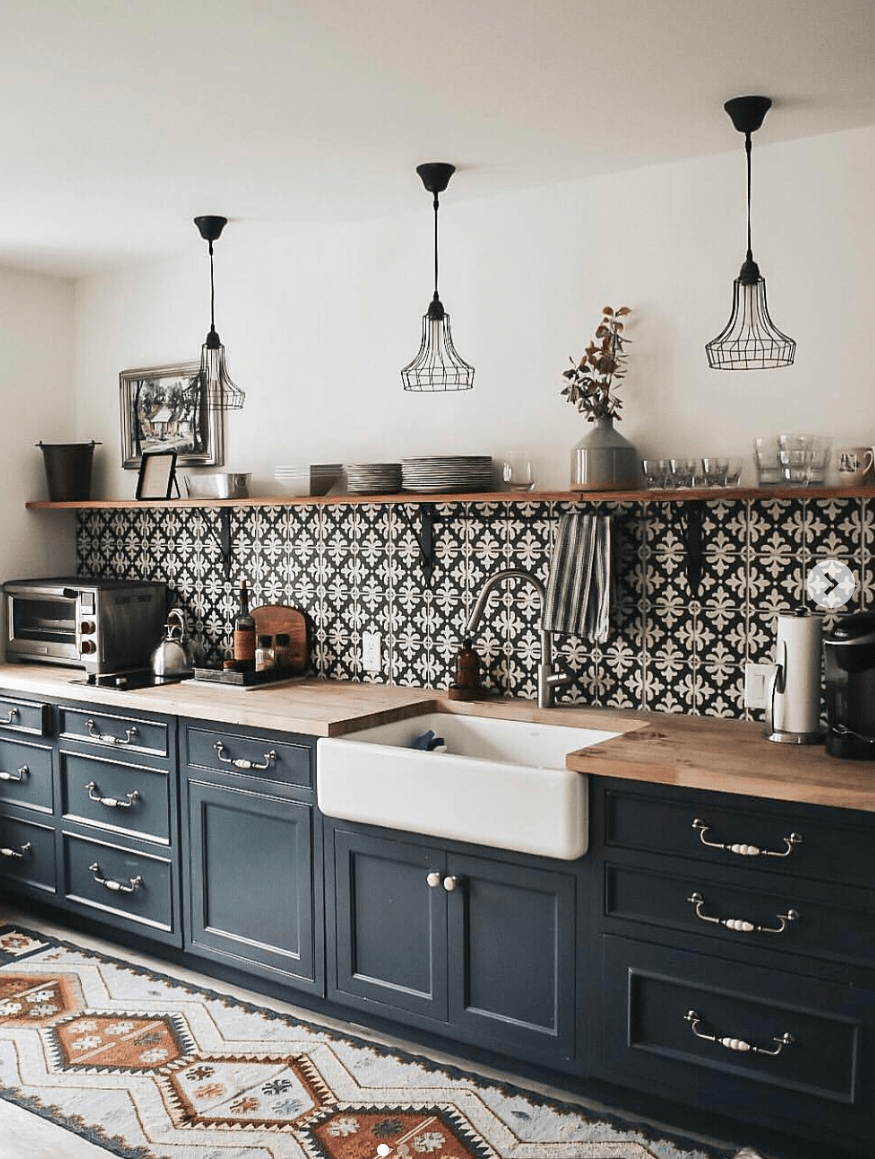 Kitchen Stalking - The Most Incredible Kitchens Around | COCOCOZY
