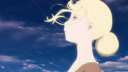 Art Of Maquia When The Promised Flower Blooms Art Anime Bloom