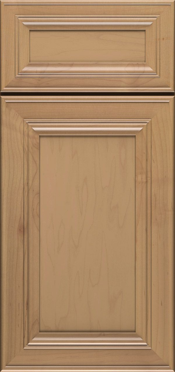 Anson Flat Panel Cabinet Doors Have A Traditional Style With A Furniture Veneer Center Kitchen Cabinet Door Styles Cabinet Door Styles Kitchen Cabinet Drawers