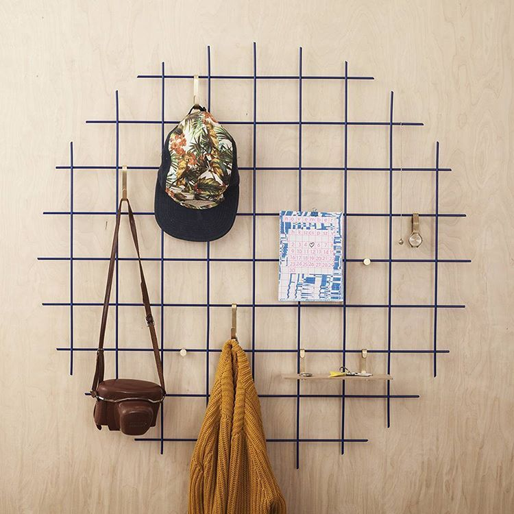 U0027hang Aroundu0027 Coat Rack By Studio Nomad #studionomad #coatrack #hanger #