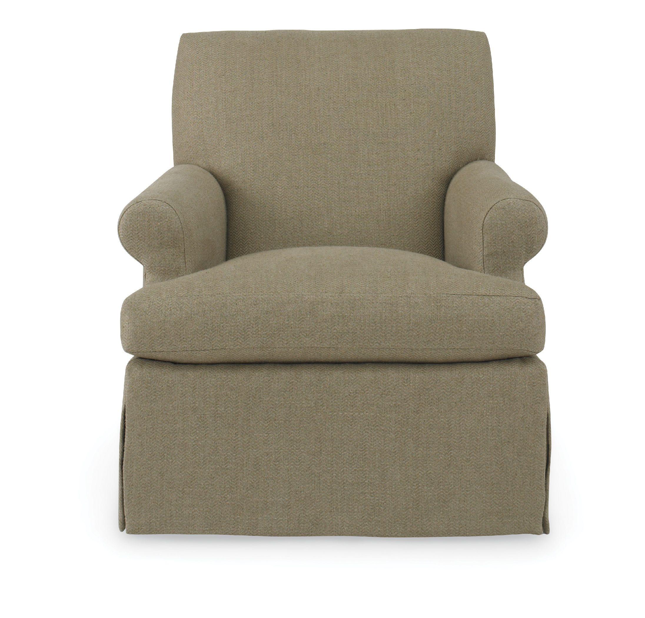 Kravet Living Room Mullen Swivel Chair HC404S