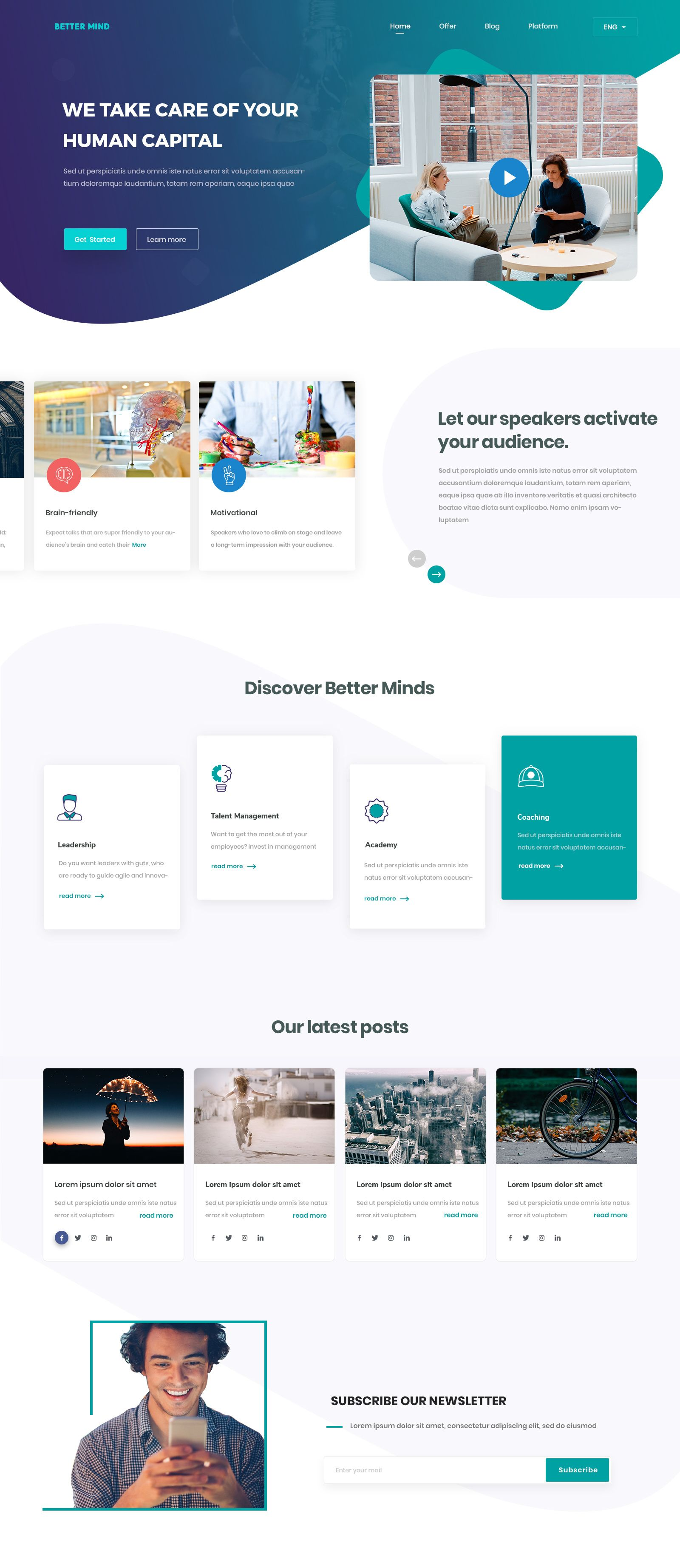 Dribbble Hd 1 Jpg By M S Brar In 2020 Corporate Web Design Corporate Website Design Web App Design
