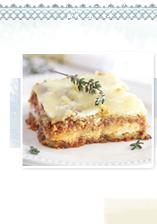 Epicurean Mom: Eggplant Parmesan