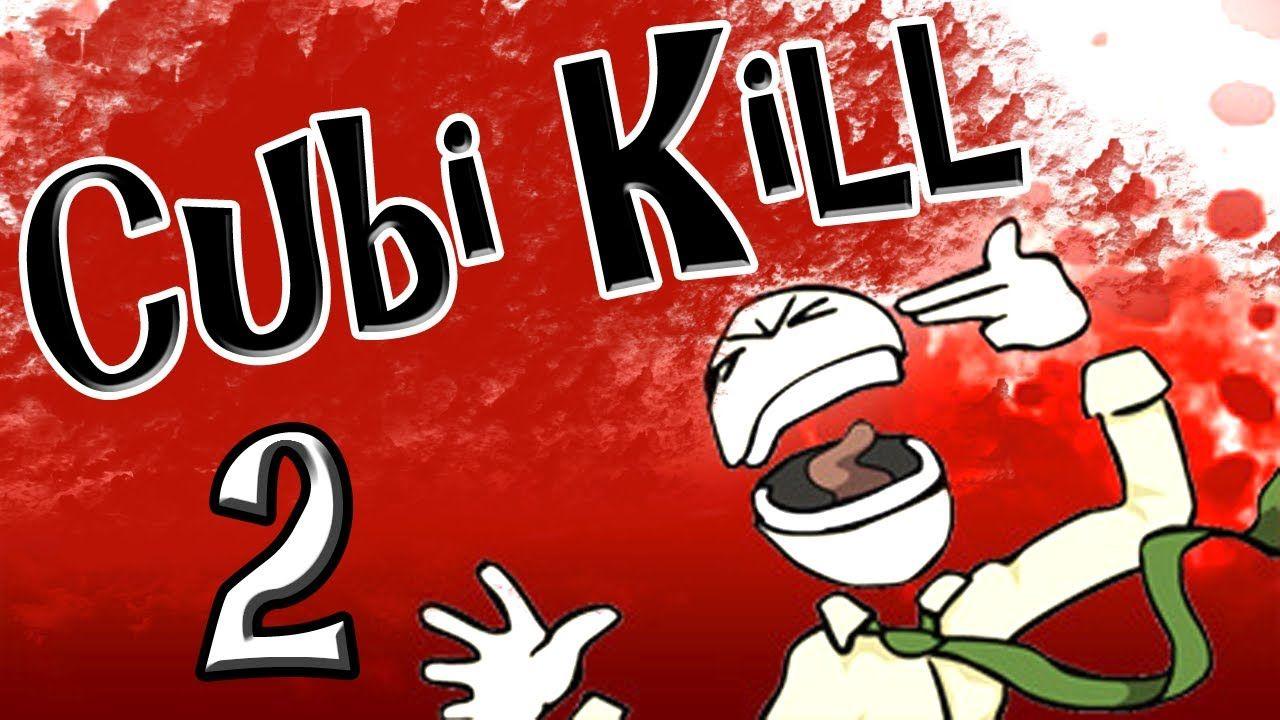 Cubi Kill 2 2018 PC Mac Game Full Free DOwnload Highly