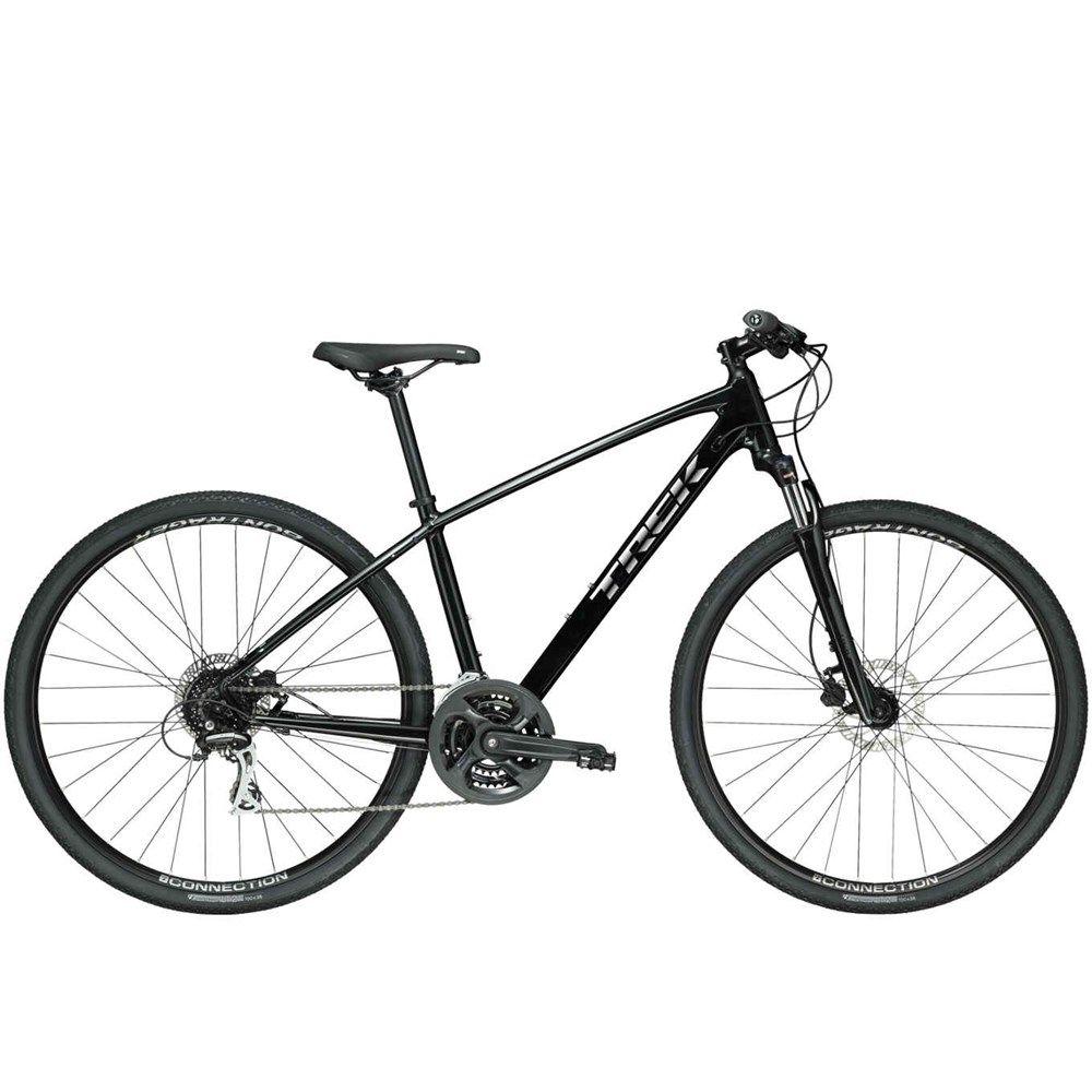 Trek Dual Sport 2 2019 Hybrid Bike Black Trek Bicycle 29er