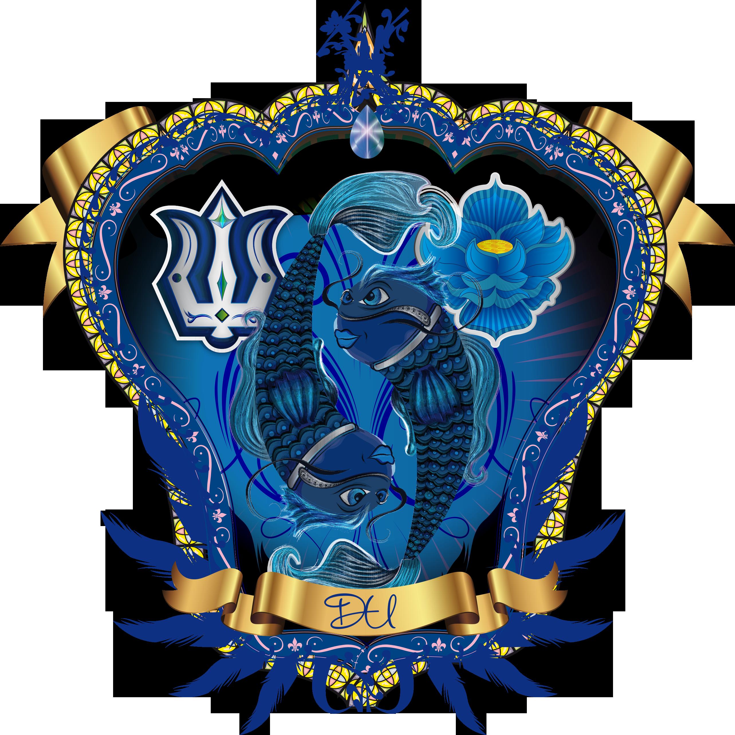 Escudo de Piscis