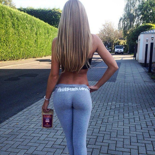 31 Dirty Girls in Yoga Pants – Page 33 – Ready Set Health   Sporty ...