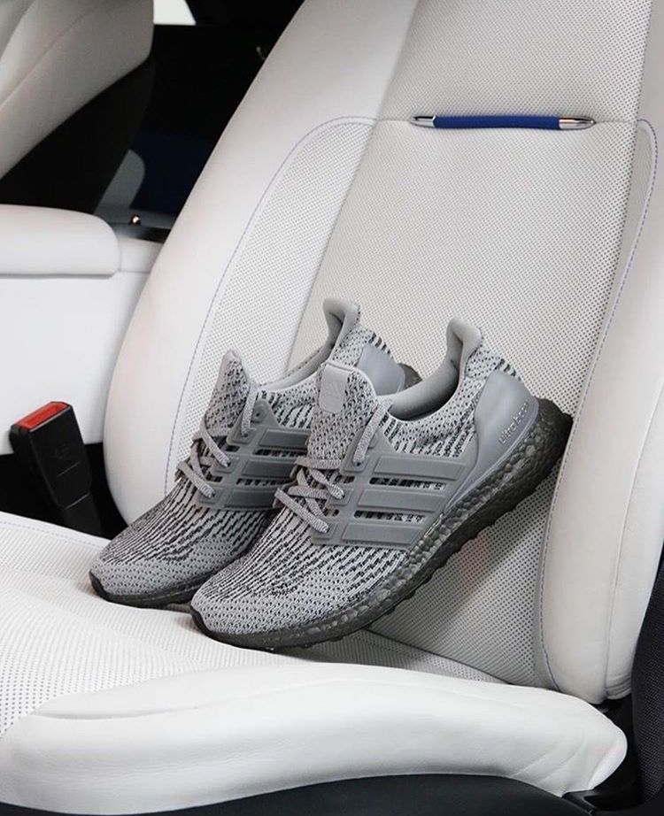 buy online 80ea1 7e458 Adidas Ultraboost Ramones, Nike Tanjun, Adidas Boost, Workout Shoes, Latest  Shoe Trends
