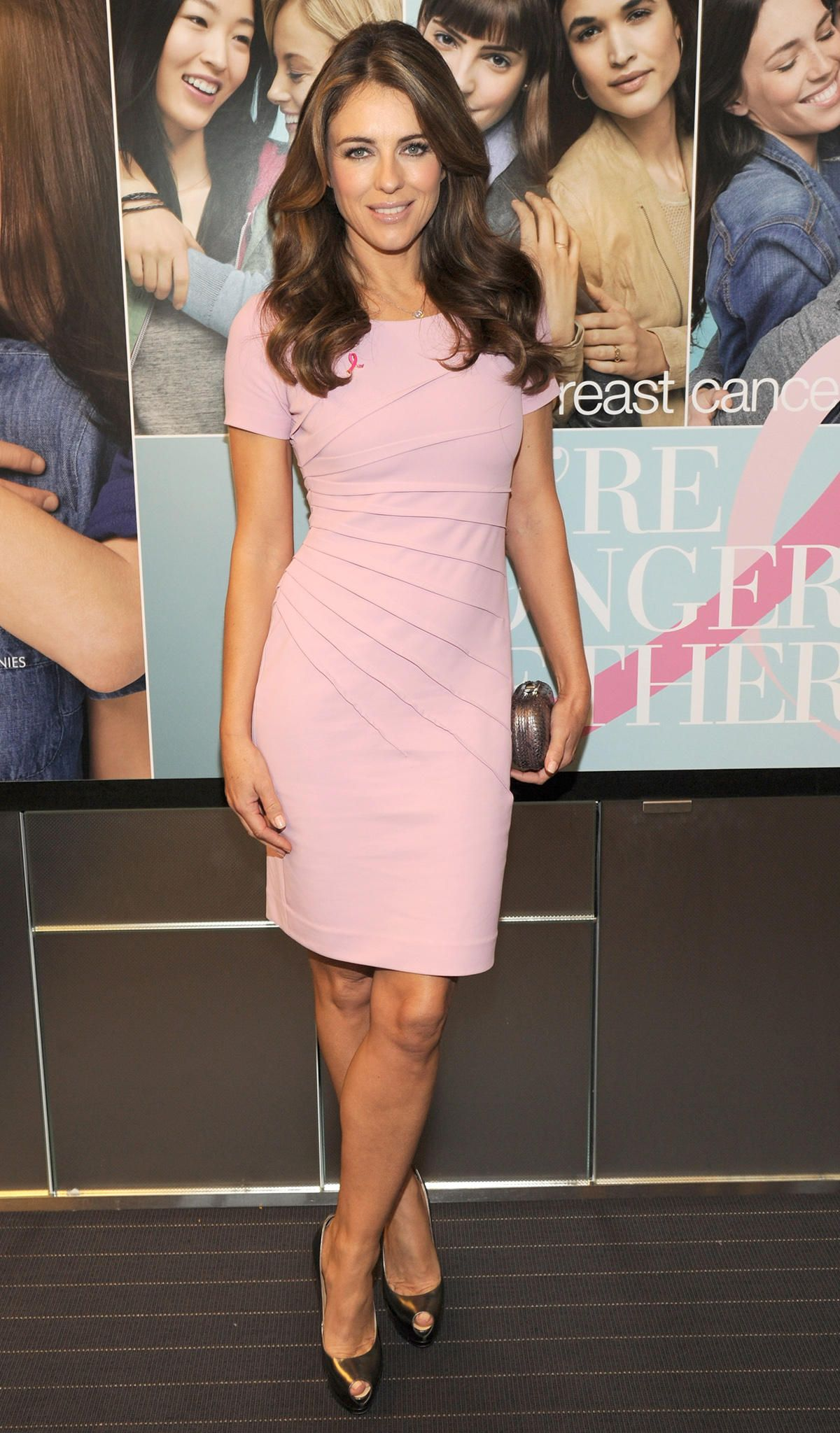 Elizabeth Hurley   STYLES AND THINGS   Pinterest   Famosos