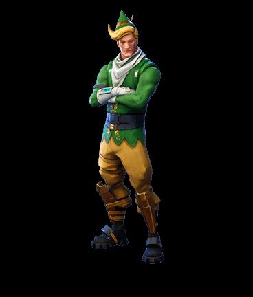 codename elf rare fortnite battle royale skin 1200 v bucks - fortnite elf skin