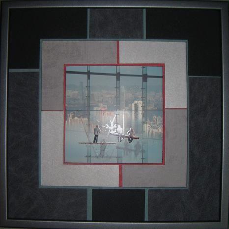 Album - cadres de Marie Paule