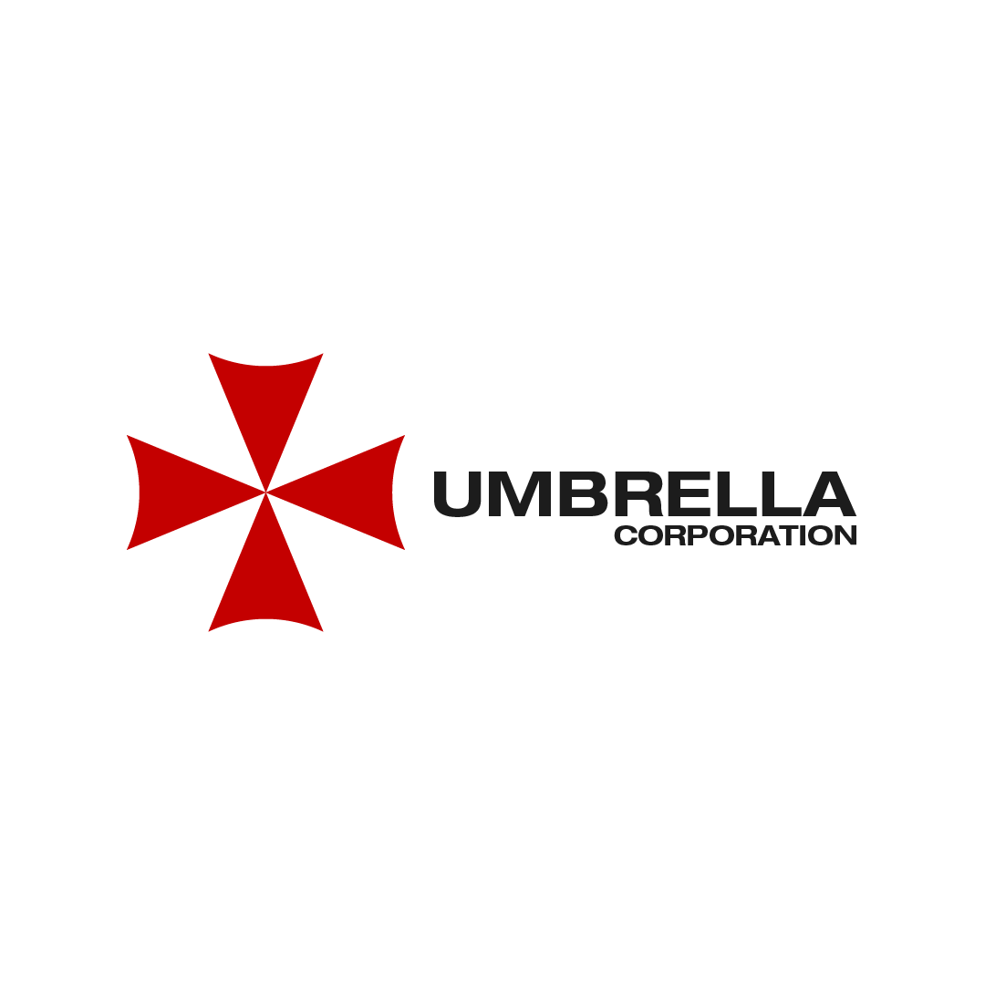 Umbrella Corporation Resident Evil Umbrella Corporation Resident Evil Halloween Craft Projects