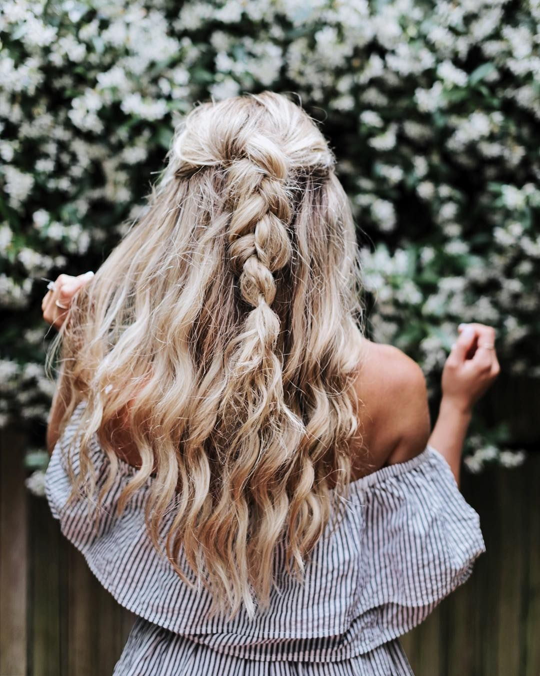 Pin by marissa grace on braided  Pinterest
