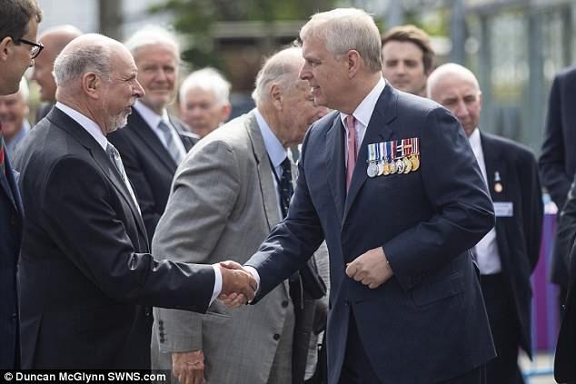 Prince Andrew Net Worth Prince Andrew Duke Of York His Earnings Career Family Prince Andrew Duke Of York Prince