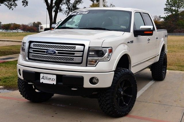 2013 ford f 150 platinum a girl can dream pinterest ford ford trucks and cars. Black Bedroom Furniture Sets. Home Design Ideas