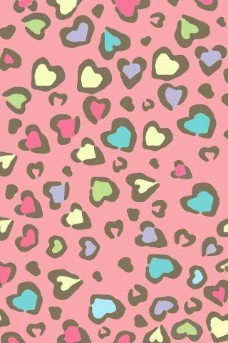 Cheetah hearts