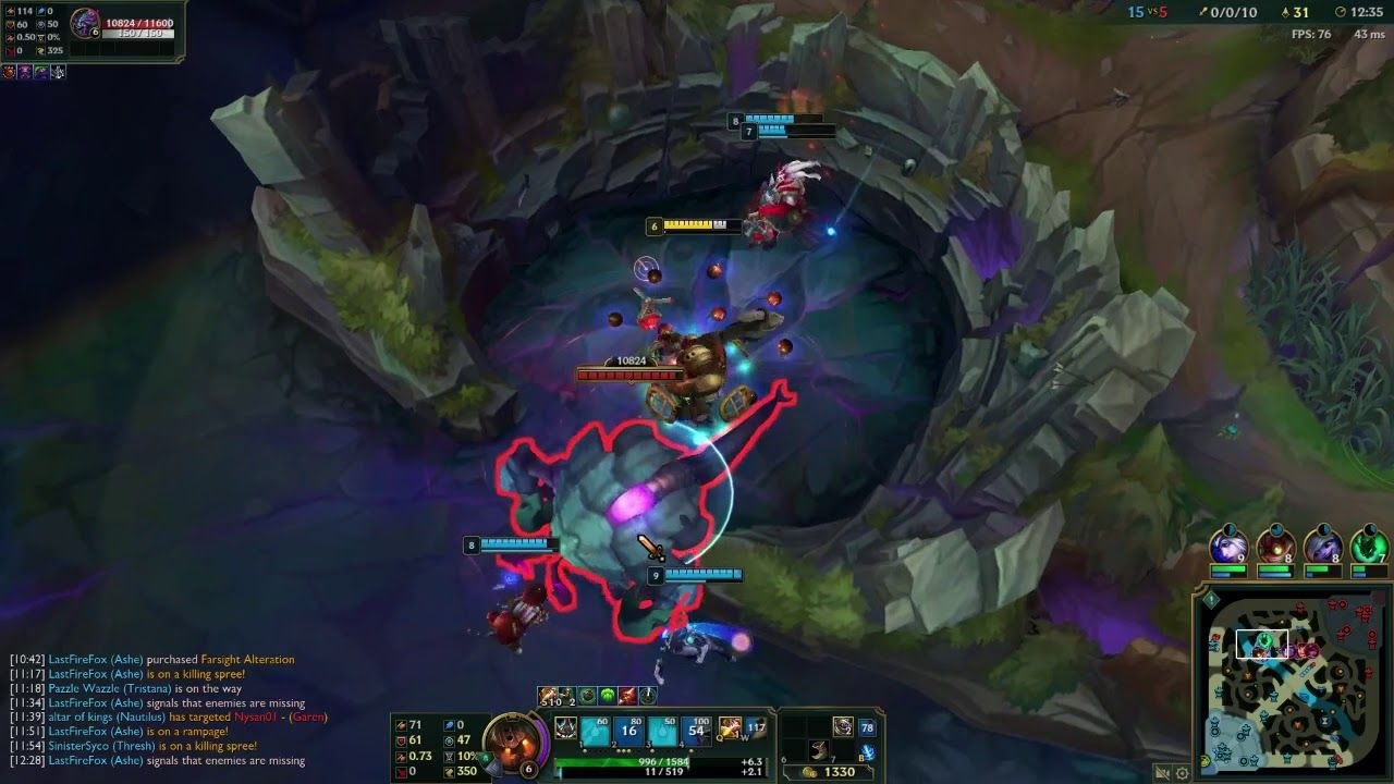 Premade With Family And Friends Decided To Tri Lane Bot!   Full Game Inside  Https://youtu.be/h0I Xcop6Wo #games #LeagueOfLegends #esports #lol #riot  #Worlds ...