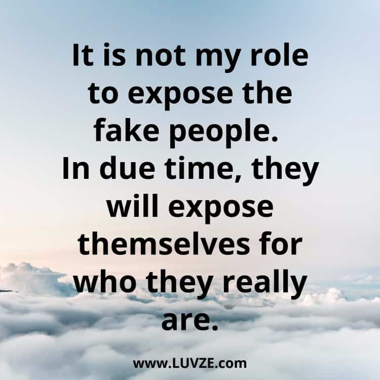 150 Fake People Fake Friend Quotes With Images Cute Pinterest
