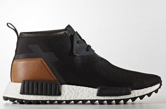 Adidas o l'nmd per l'autunno nmd