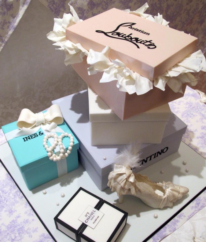 Cake by yolanda gampp cake decorating tutorials shoe