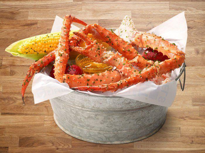 Joe's Crab Shack - Orlando, FL, United States