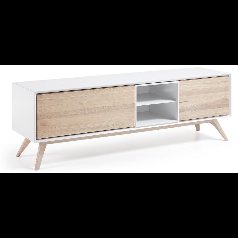 Möbel Aufbewahrung eindrucksvoll salva tv bank 2 türen möbel aufbewahrung