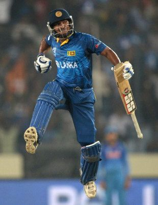 Cool Sangakkara Breaks Final Hoodoo Cricket Sport Kumar Sangakkara Cricket Teams