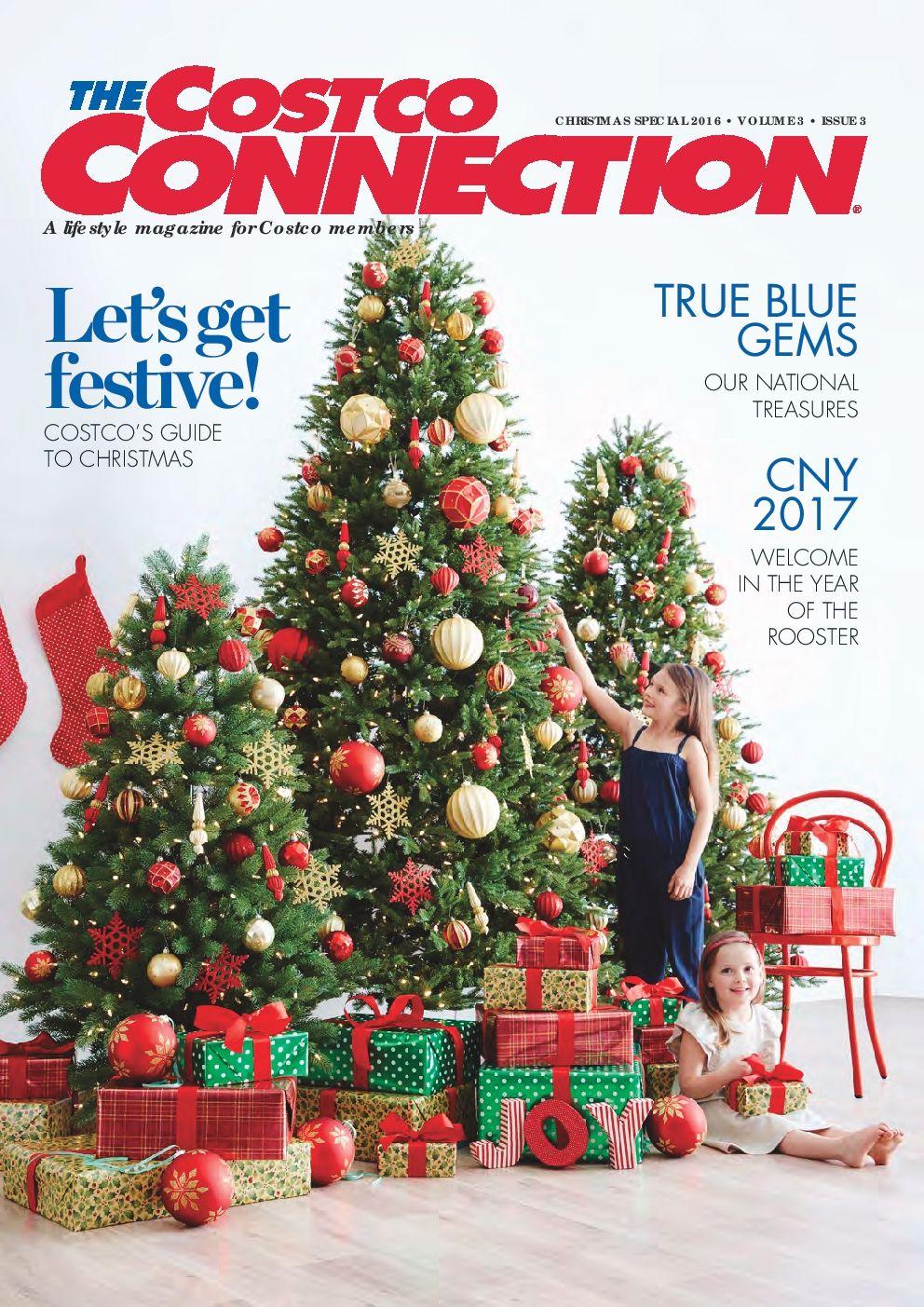 costco magazine christmas special 2016 httpolcataloguecomcostco costco magazinehtml