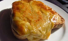 How to cook perfect welsh rarebit | Cheese