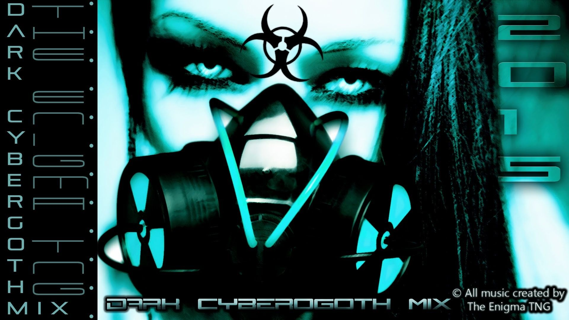 Dark cyber wallpaper subcultures wallpaper pinterest cyber dark cyber wallpaper voltagebd Images