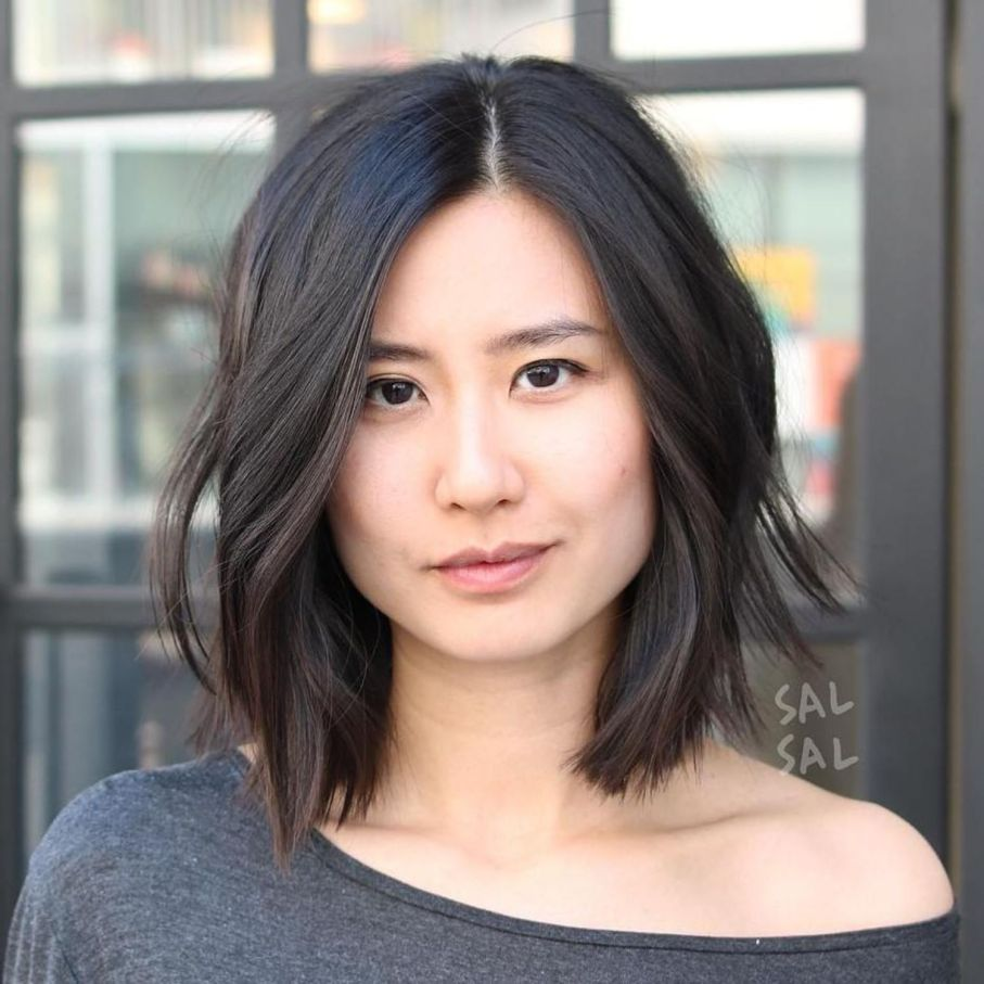 Best Pixie Haircuts For Square Faces: 50 Best Hairstyles For Square Faces Rounding The Angles In