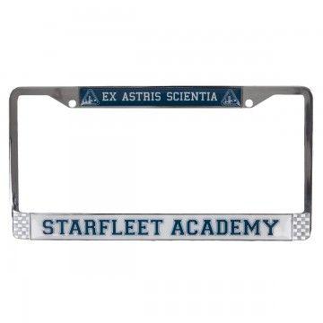 Star Trek Starfleet Academy License Plate Frame     Star Trek ...
