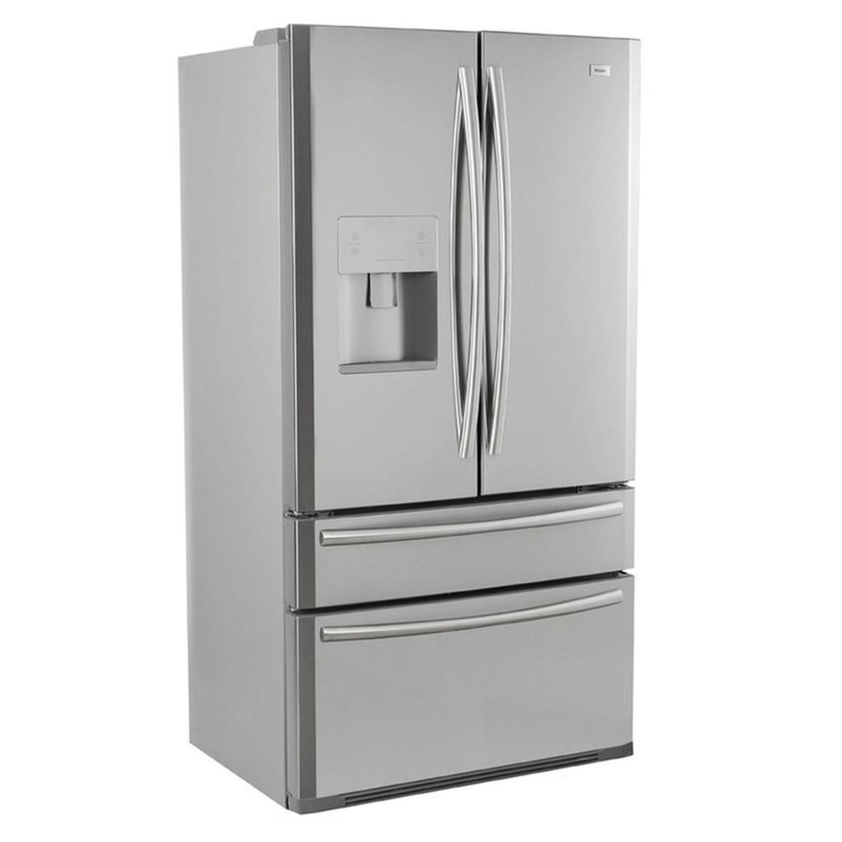 Refrigerateur Americain Hb22fwrssaa Taille Tu Refrigerateur Americain Frigo Americain Refrigerateur