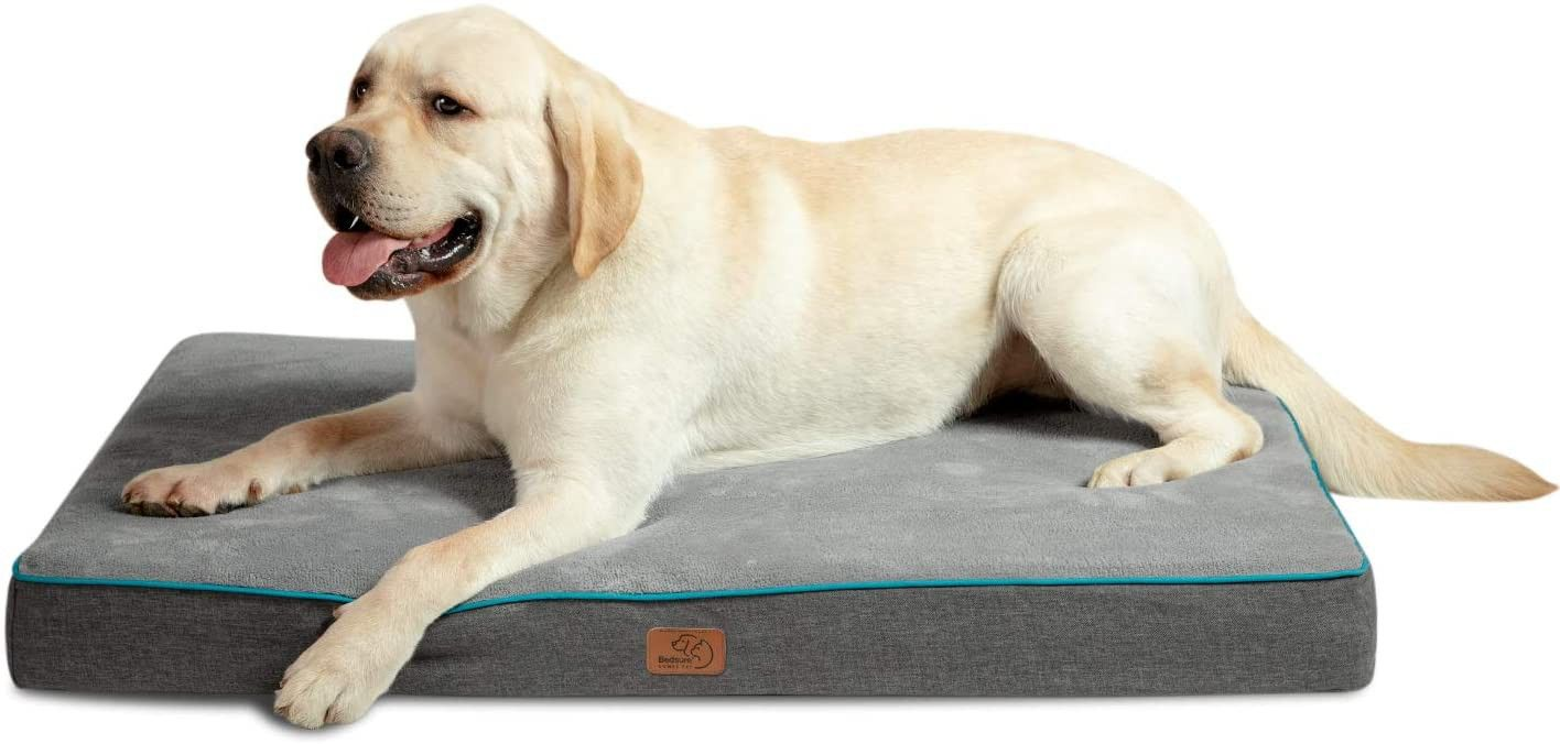 Doggy For Amazon Dog Crate Mats Washable Dog Bed Dog Crate