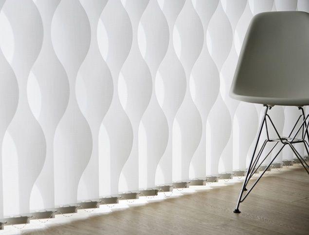 Image result for 39 wave vertical blinds 39 home decor Home decorators vertical blinds