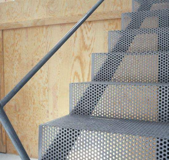 Best Perforated Metal Architectural Inspirations For The Home 400 x 300