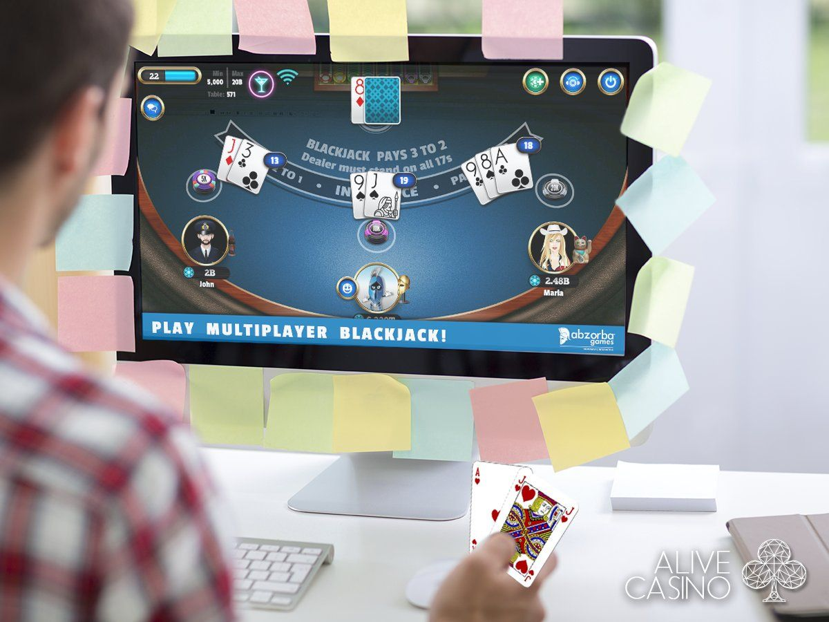 Blackjack is one of the most popular casino games out