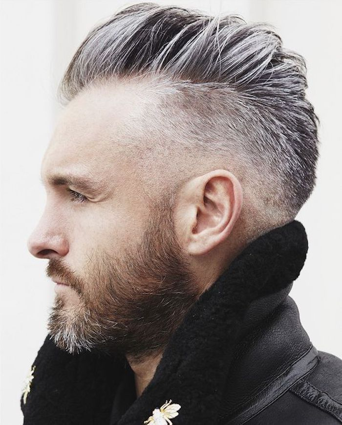 undercut - the top men's hairstyle for 2018 #hairstyle #