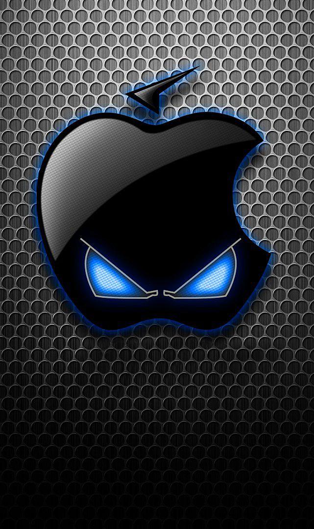 Fond D Ecran Gratuit Fondo De Pantalla Para Iphone 5 Fondo De Pantalla De Android Logo De Apple
