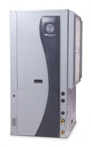 Most Efficient Heat Pump By Waterfurnace Geothermal Heat Pumps Heat Pump Green Interior Design